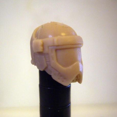 Helmet (Full) 01