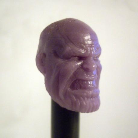 Titan (Angry)