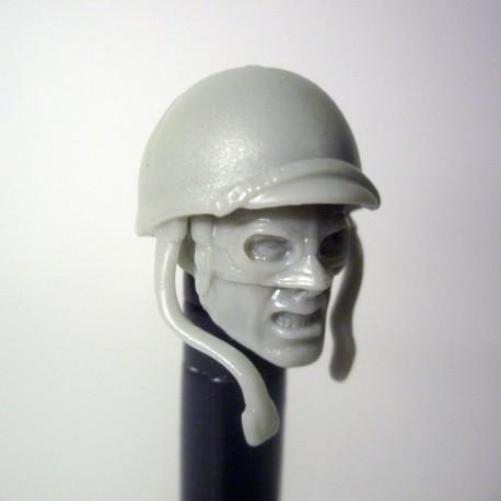 Motorcycle Patriot
