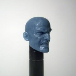 Angry Bald