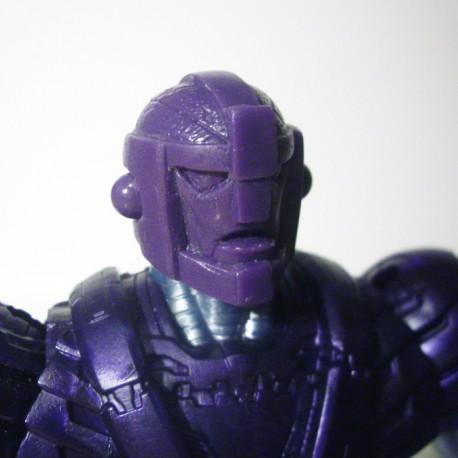 Hunter Bot