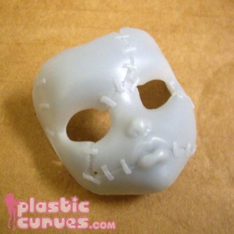 Mask (Leather)