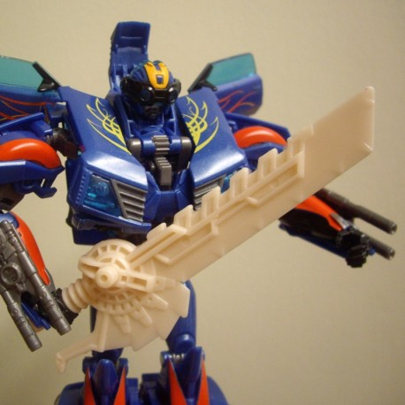 Sword (Large Dino)