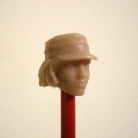 Female 1:18 Head