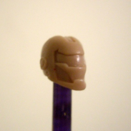 Other 1:18 Head