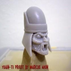 Yuan-ti Priest