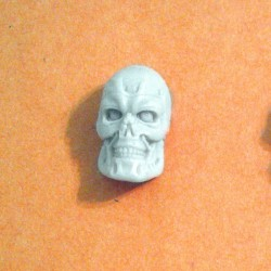 Face (Cyborg Skull)
