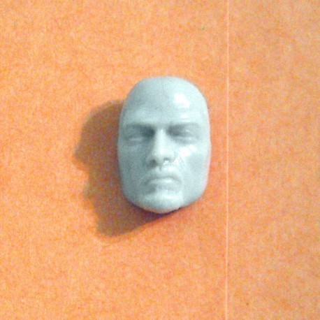 Face (Sneer)