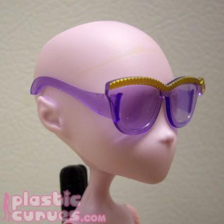 Zipper Glasses