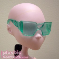 Bandage Glasses