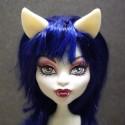 Ears (Wolf)