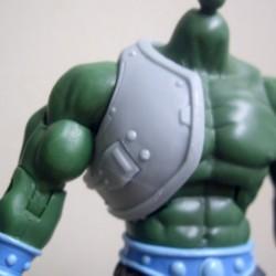 Underbite Armor