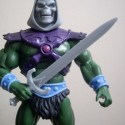 Bonehead Sword (Mini)