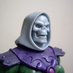 Ole Bonehead (Anim)