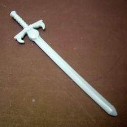 Leo Sword