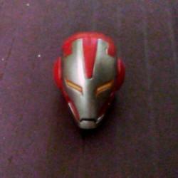 Female Armor Head