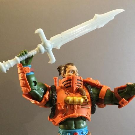 Dead King Sword