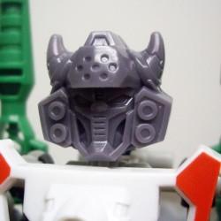 Builder Head (Scout)