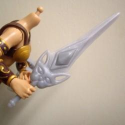 Kitty Sword