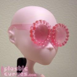 Pearl-Rimmed Glasses